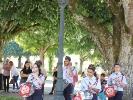 Dia Distrital do Bombeiros