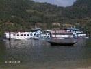 Barco Bombeiros