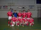 Torneio de Futsal 24h em Resende